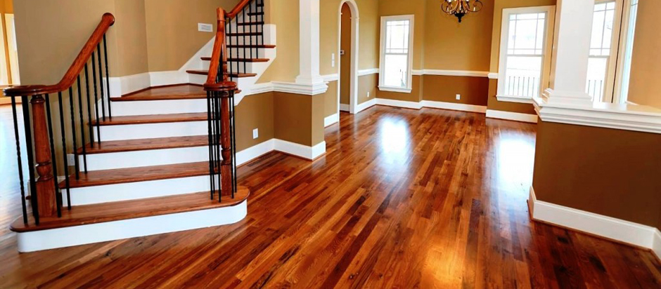 Carpet Or Hardwood Choose The Right Flooring Monet Floors - Covering hardwood floors with carpet